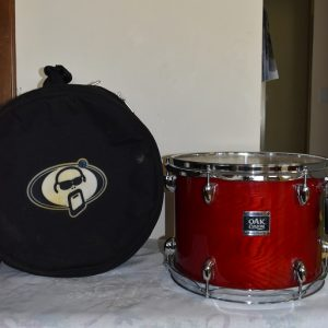 Yamaha Oak Custom Medium Drum