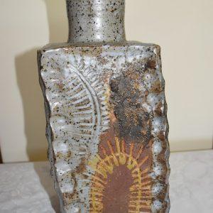 Banff Pottery Vase